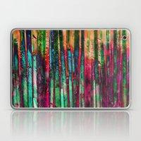 Colored Bamboo Laptop & iPad Skin