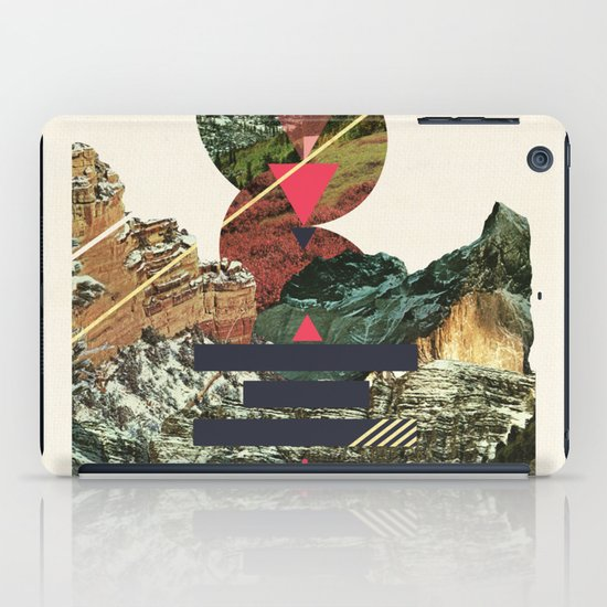 Kong iPad Case