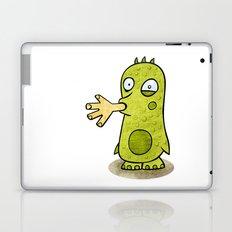 Hander Laptop & iPad Skin