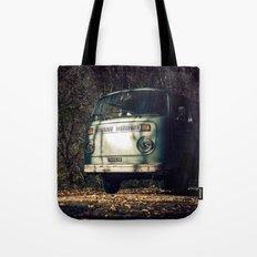 VwT2-n.9 Tote Bag