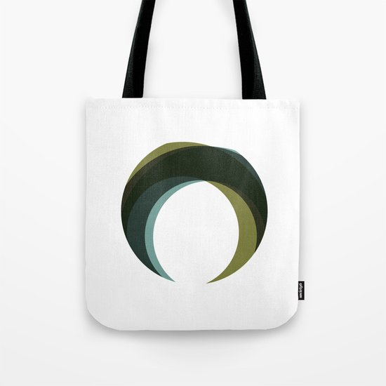 #251 Palantír – Geometry Daily Tote Bag