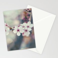 Cherry-tree Stationery Cards