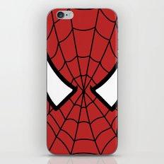 Spidey iPhone & iPod Skin