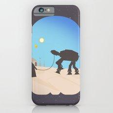 darth Pet-Pet Slim Case iPhone 6s