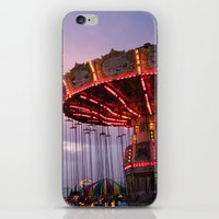 State Fair iPhone & iPod Skin