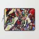 birds (new) Laptop Sleeve