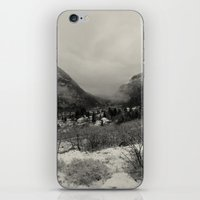 Telluride Mist iPhone & iPod Skin