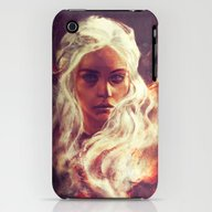 Fireheart iPhone (3g, 3gs) Slim Case