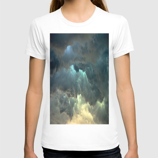 Seeing Thunder T-shirt