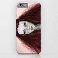 Redhead iPhone 6 Slim Case