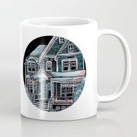 Home, Bright Home Mug