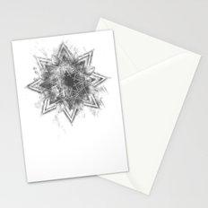 The Darken Stars Stationery Cards
