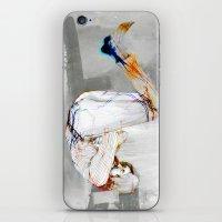 Hanged Man iPhone & iPod Skin