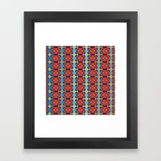 Mix&Match:  Merry Christmas From Tibet (with LOVE!) 02 Framed Art Print