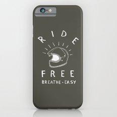 breathe easy Slim Case iPhone 6s