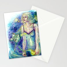 Transfixed Stationery Cards
