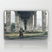 Bear sighting Laptop & iPad Skin