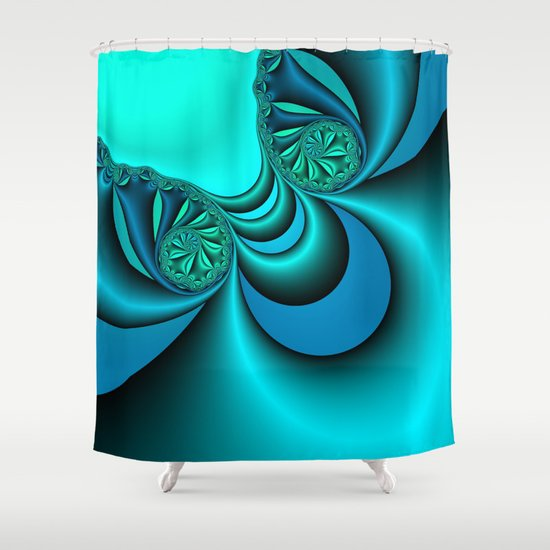 Belong Shower Curtain