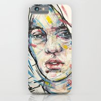 iPhone & iPod Case featuring 5164 by weshouldbestrangers