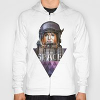 Give Me Space (Girl) Hoody