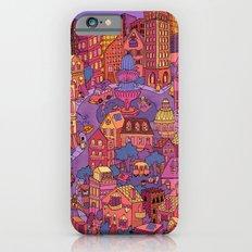 Tuna Plaza Slim Case iPhone 6s