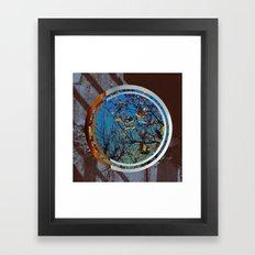 Walkaway (pt.3) Framed Art Print