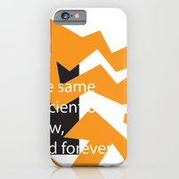 The Same iPhone 6 Slim Case