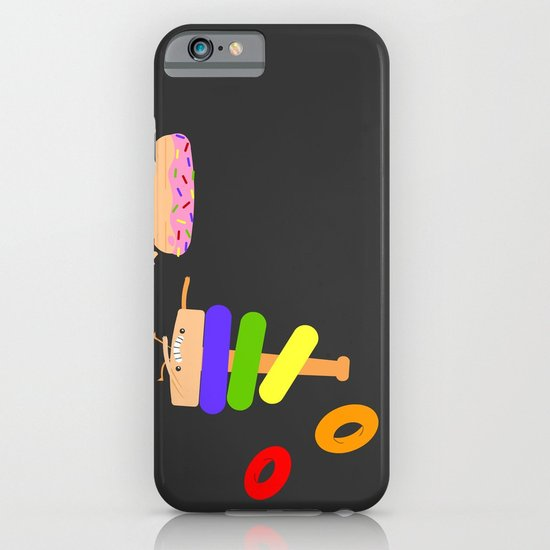 Put a ring on it iPhone & iPod Case