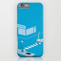 iPhone & iPod Case featuring The life of An Old Vagrant by Tatak Waskitho