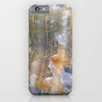 onix mineral iPhone 6 Slim Case