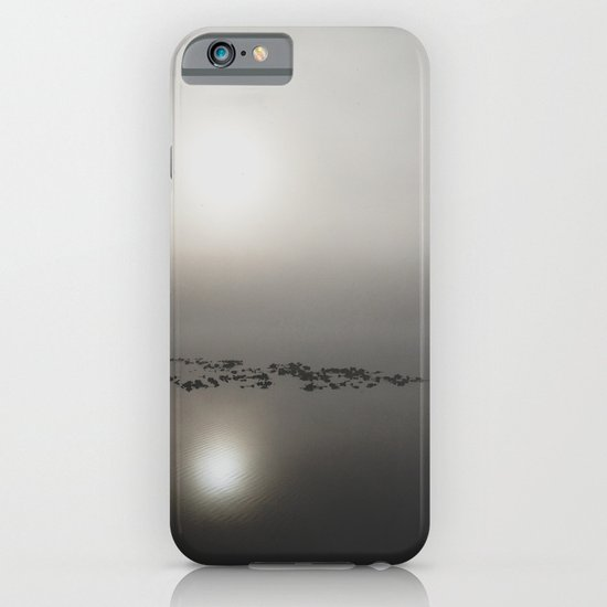 Lake Leo iPhone & iPod Case