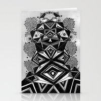 ANGLEMAN Stationery Cards