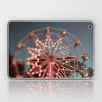 There is a Light That Never Goes Out Laptop & iPad Skin