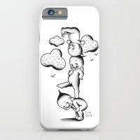 Playful Kewps iPhone 6 Slim Case