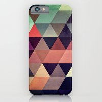 movie iPhone & iPod Cases featuring tryypyzoyd by Spires