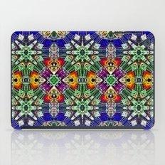Hawaiian Garden 2 iPad Case