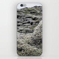 moss 1 iPhone & iPod Skin