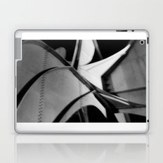 Off to the Races Laptop & iPad Skin