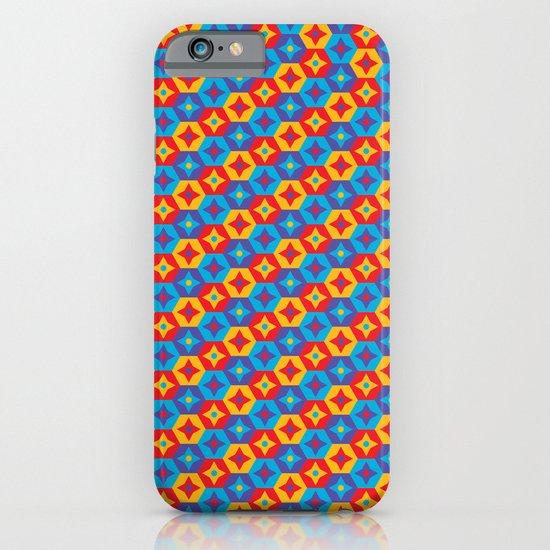Pattern 0007 iPhone & iPod Case