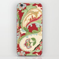 Whitney Farms Rooster 2 iPhone & iPod Skin