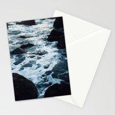 Salt Water Study II Stationery Cards