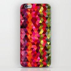 Thoughtful iPhone & iPod Skin