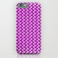 Passion Pink iPhone 6 Slim Case