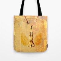 Tarot Series: The Sun Tote Bag