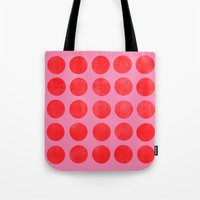 Colorplay Flamingo Tote Bag