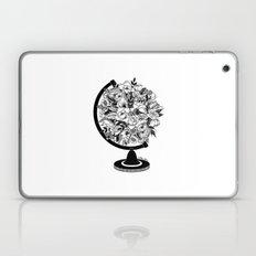 What a Wonderful World Laptop & iPad Skin