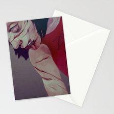 zombiesgonewild Stationery Cards