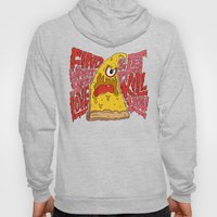 Find What You Love and Let it Kill You Hoody