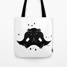 IMMIGRANT BEARS Tote Bag