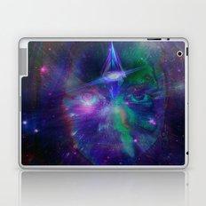 Third Eye Child Laptop & iPad Skin
